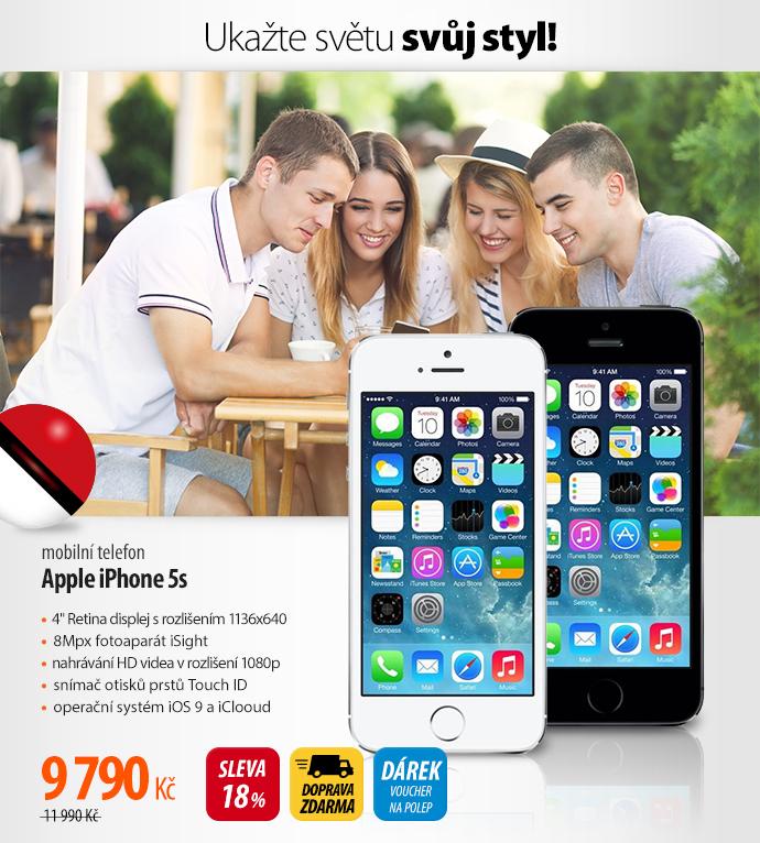 Telefon Apple iPhone 5s