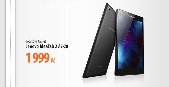 Tablet Lenovo IdeaTab 2 A7-20