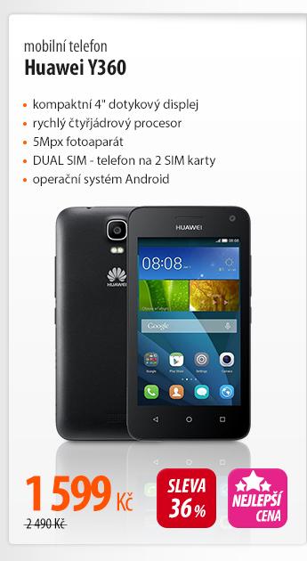 Telefon Huawei Y360