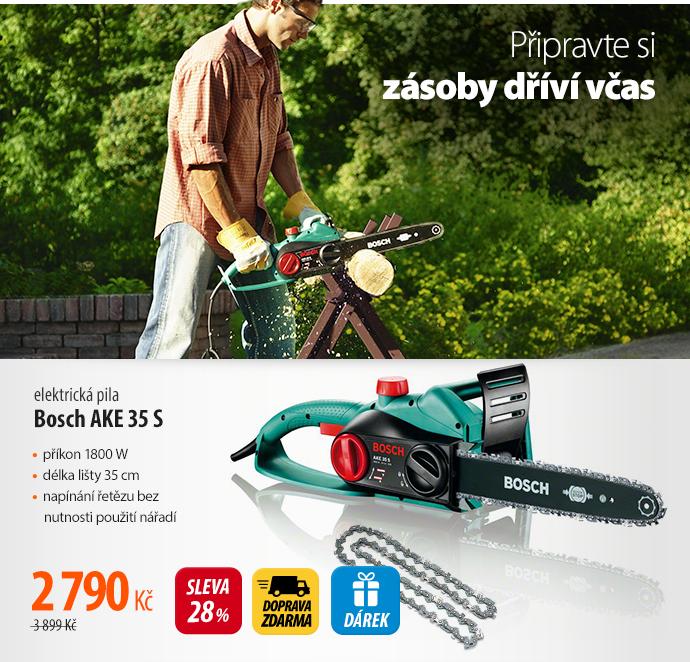 Elektrická pila Bosch AKE 35 S