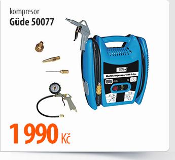 Kompresor Güde 50077