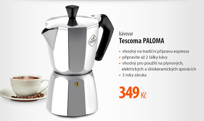 Kávovar Tescoma PALOMA