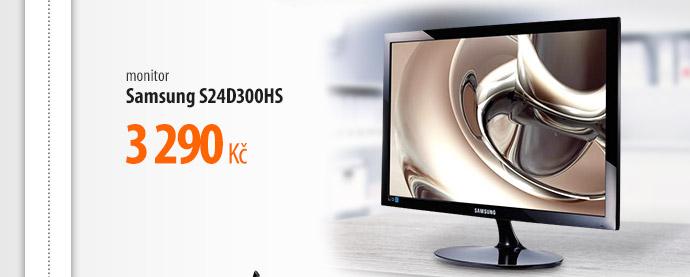 Monitor Samsung S24D300HS