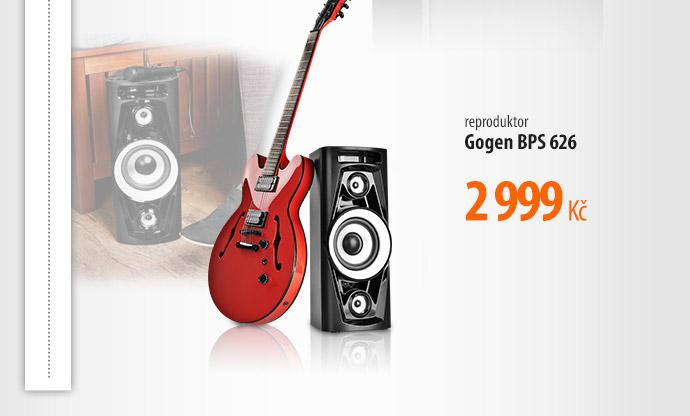 Reproduktor Gogen BPS 626
