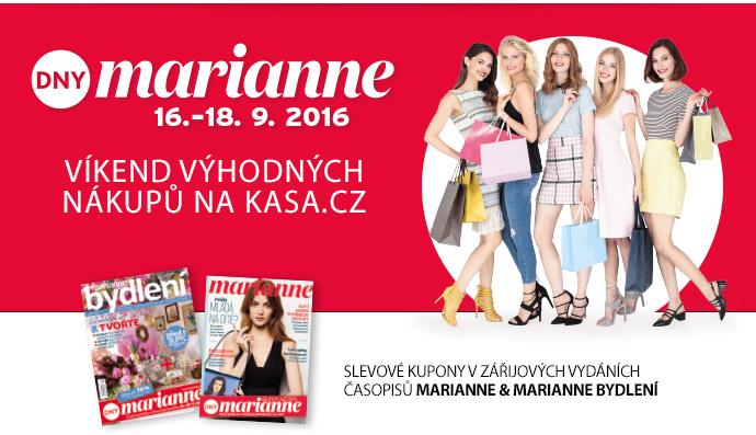 Dny Marianne