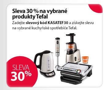 Kuchyňské spotřebiče Tefal