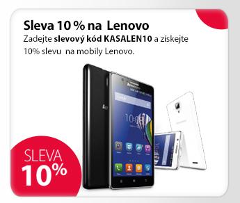 Telefony Lenovo