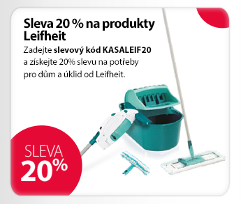 Produkty Leifheit