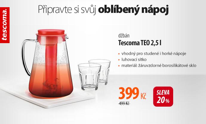 Džbán Tescoma TEO 2,5 l