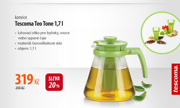 Konvice Tescoma Teo Tone 1,7 l