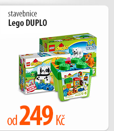 stavebnice Lego Duplo