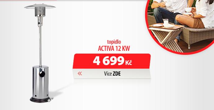 Topidlo ACTIVA 12 KW
