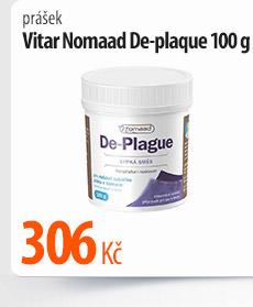 Prášek Vitar Nomaad De-plague