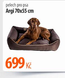 Pelech pro psa Argi