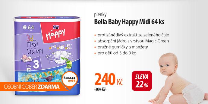 Plenky Bella Happy Midi