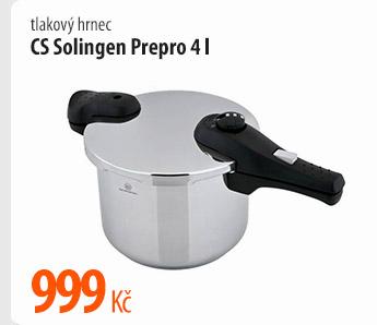 Tlakový hrnec CS Solingen Prepro