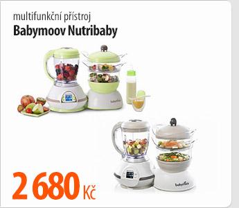 Přístroj Babymoov Nutribaby