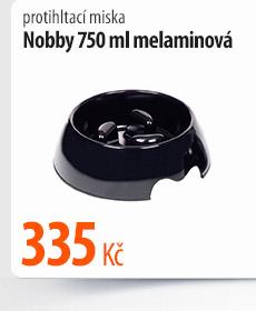 Protihltací miska Nobby