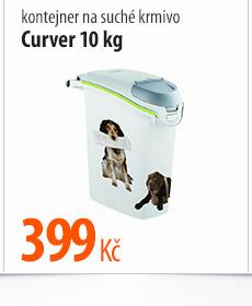 Kontejner na suché krmivo Curver
