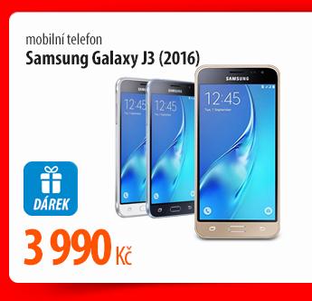 Telefon Samsung Galaxy J3