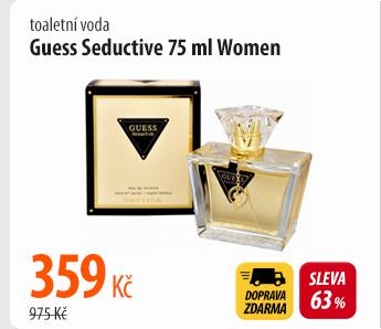 Guess Seductive Woman parfém