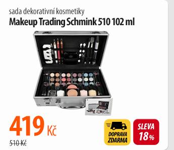 Makeup Trading Schmink sada