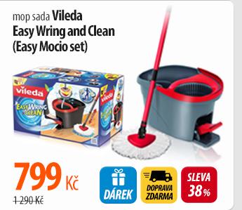Mop Vileda Easy Wring and Clean