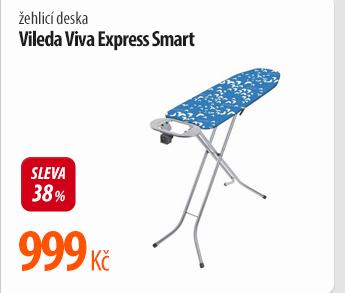 Žehlicí prkno Vileda Viva Express Smart