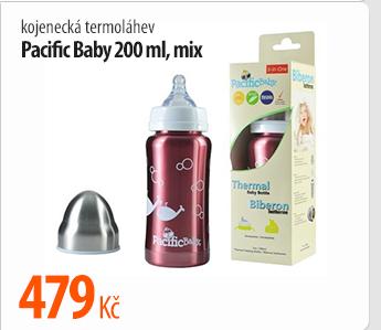Kojecká termoláhev Pacific Baby