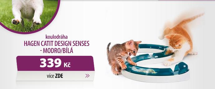 Koulodráha Hagen Catit Design Senses