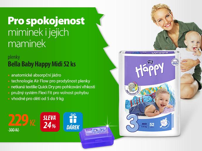 Plenky Bella Baby Happy Midi
