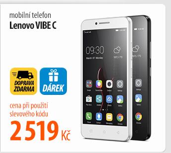 Telefon Lenovo Vibe C