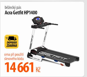 Běžecký pás Acra Getfit HP1400
