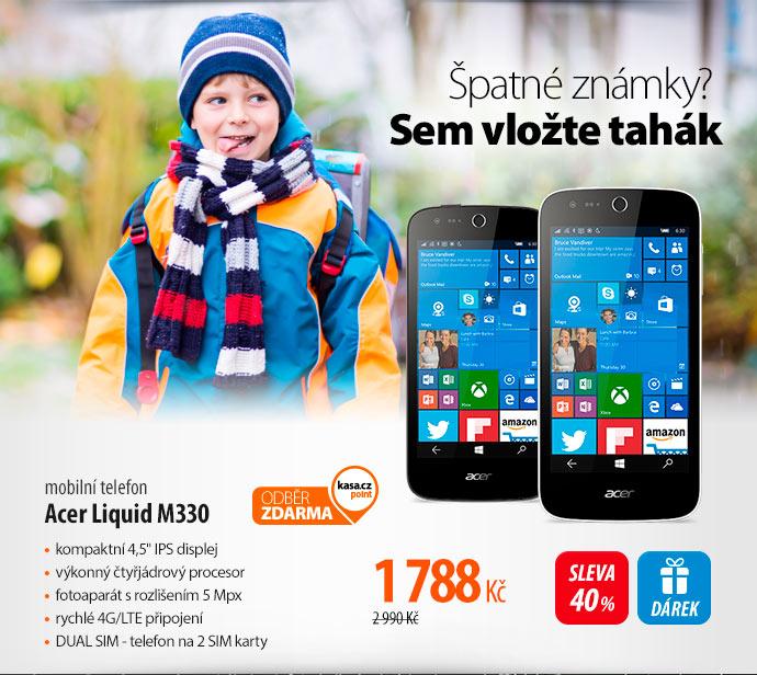 Telefon Acer Liquid M330