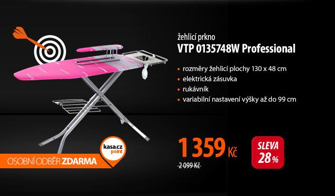 Žehlicí prkno VTP 0135748W Professional