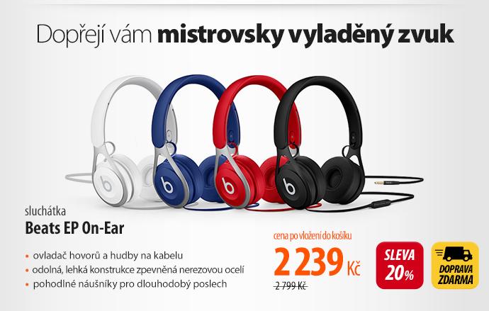 Sluchátka Beats EP On-Ear