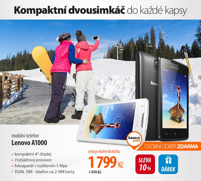Telefon Lenovo A1000
