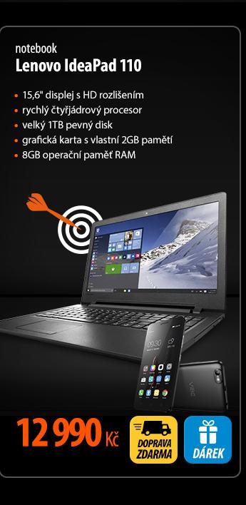 Notebook Lenovo IdeaPad 110